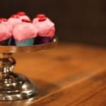 Cupcake Pops