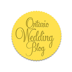 Ontario Wedding Blog