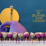Nightmare Before Christmas Pops