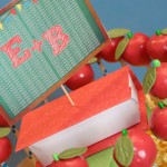 High School Sweetheart Engagement Cake Pops