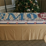 BMO CEO Open House Cake Pops