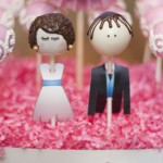 Best Bridesmaids Cake Pops