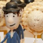 RBC Arbie Cake and Pie Pops